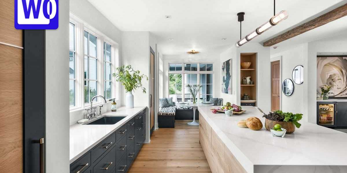 Looking for Exquisite Kitchen Renovations in sydney.