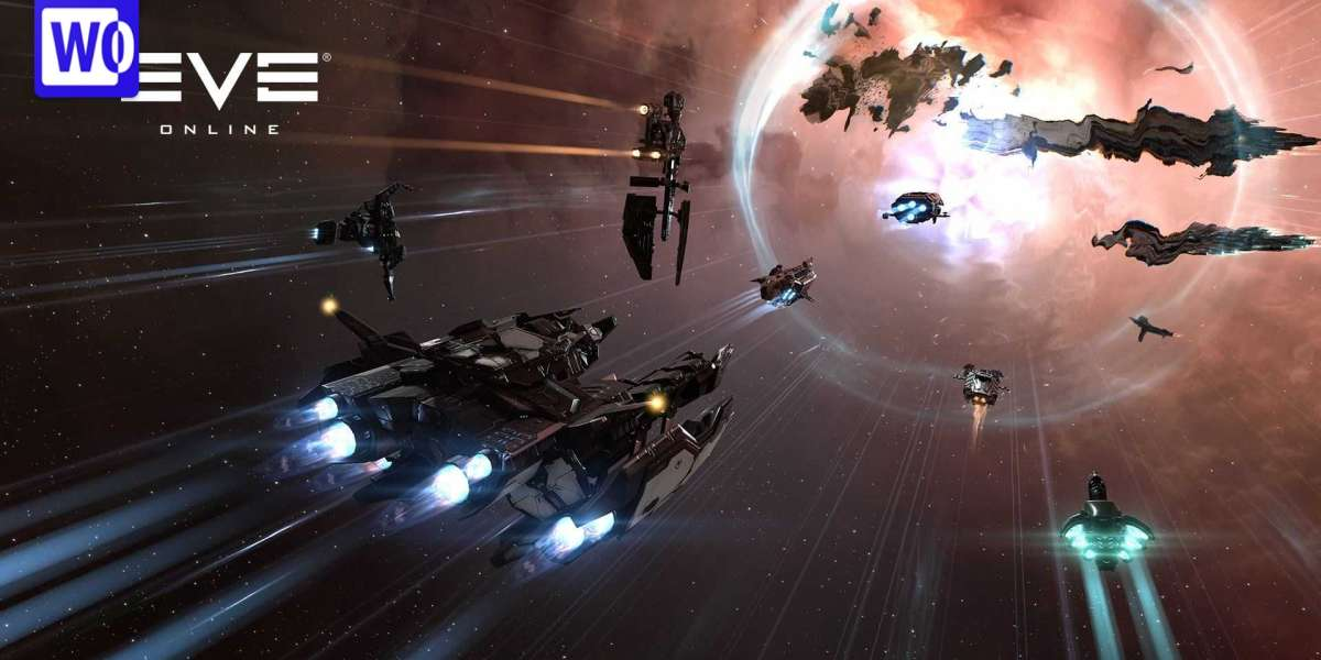Eve is known for its player economy