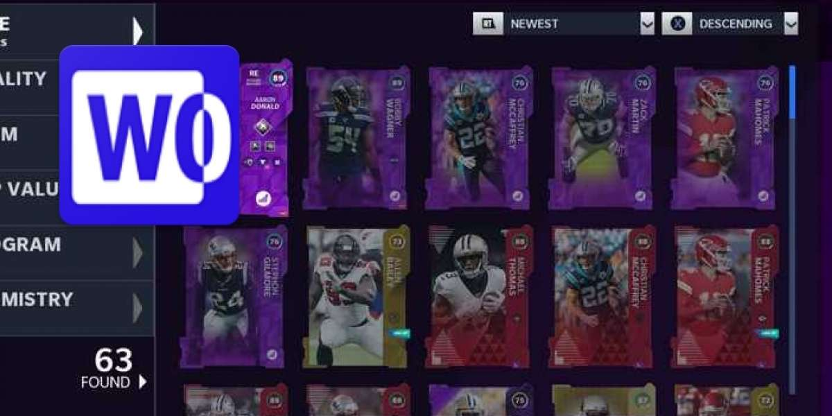 Detailed explanation of the entire process in Madden 21 Auction House