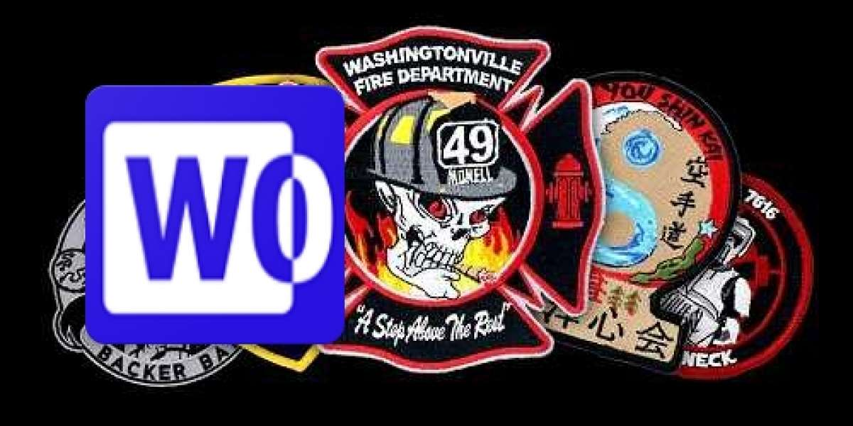 Impressive Custom Embroidered Patches to Promote Your Business