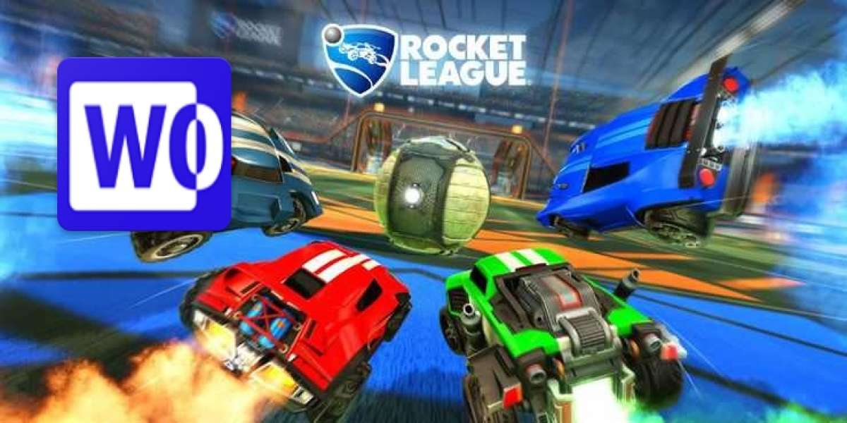 Rocket League has usually been our favorite PC recreation