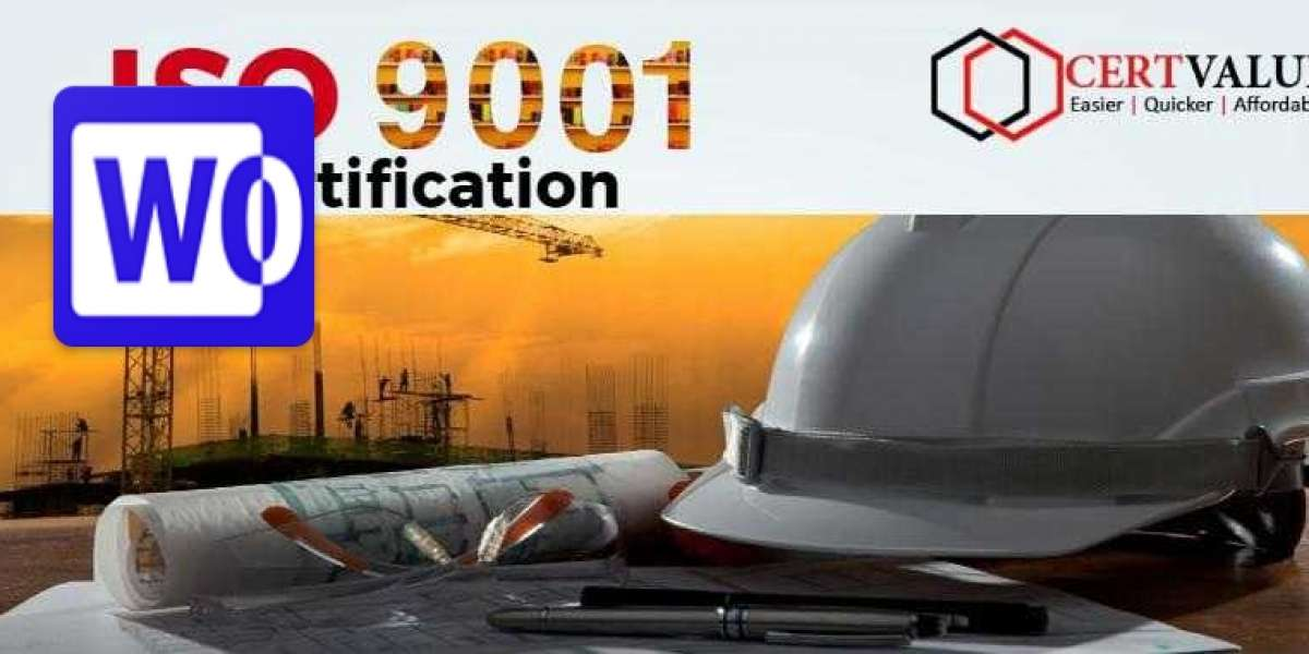 Why ISO 9001 is Important for your Business, what are the benefits of it?