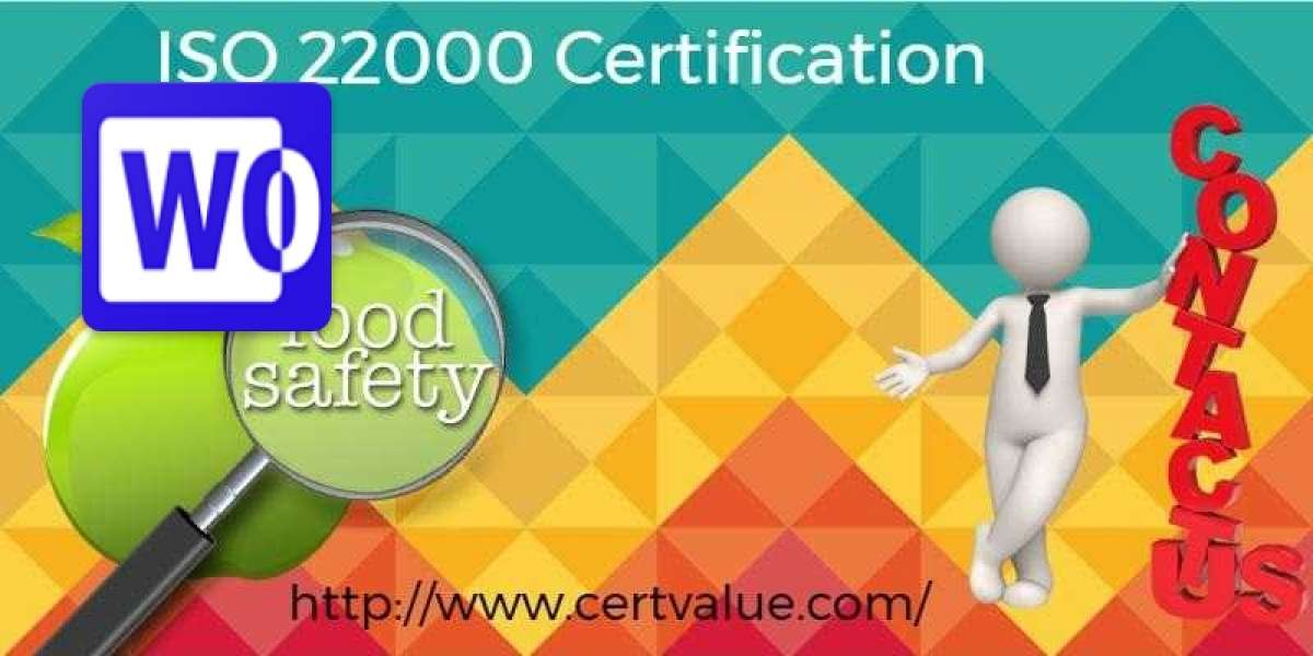What are the structures and Benefits of ISO 22000? Who should use ISO 22000 Certification?