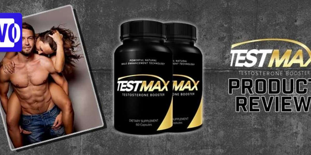 TestMax Ingredients 2021 Report & Their Side Effects
