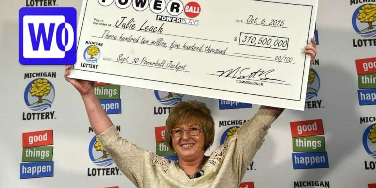 How to win the lottery - Manifest Winning Lottery