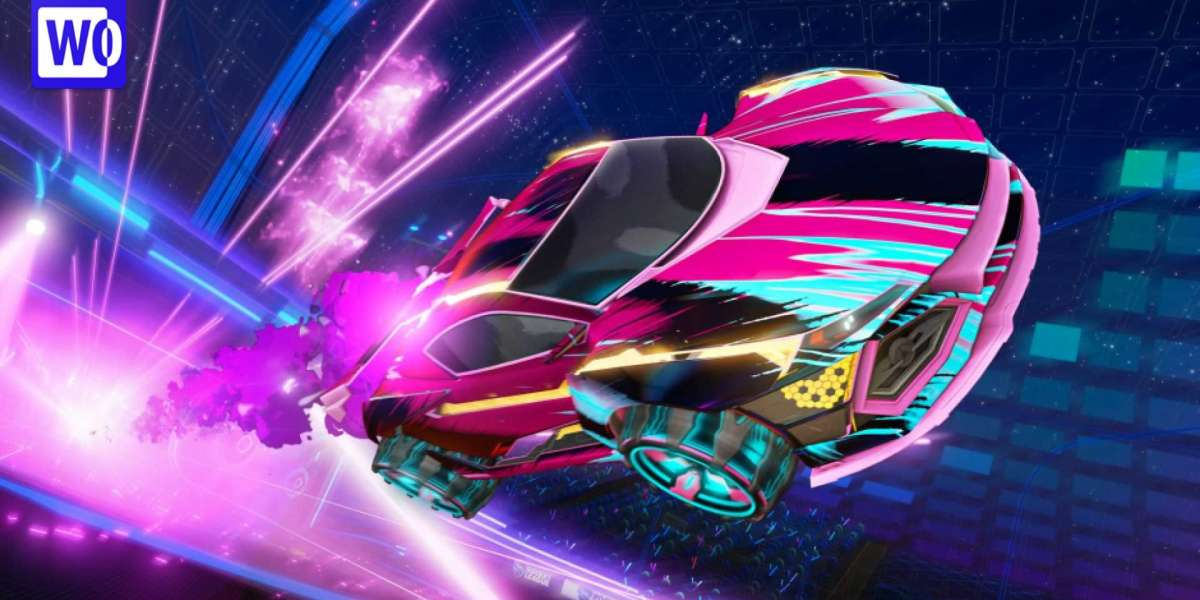 Rocket League is one of the maximum competitive titles in the marketplace