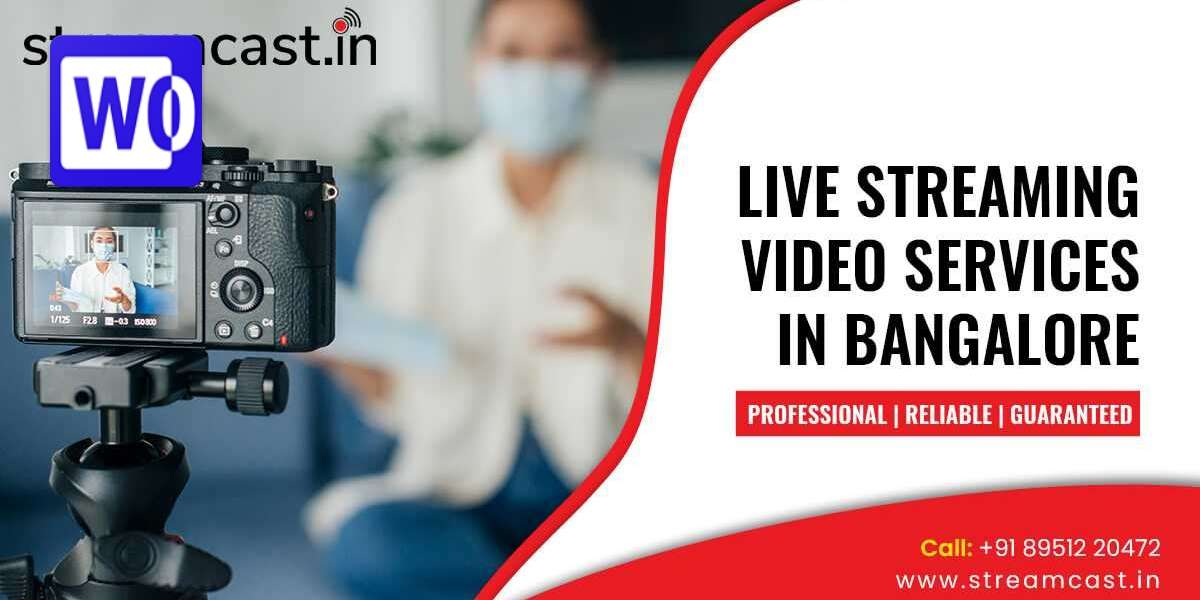 Wedding Live Streaming in Bangalore - Streamcast.in