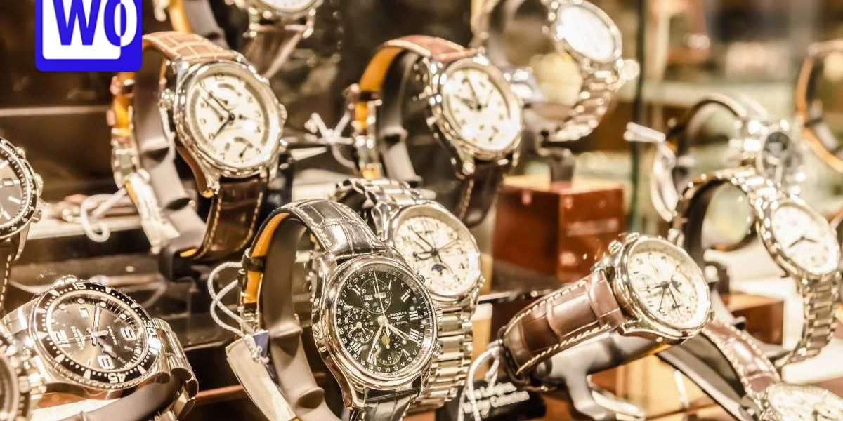 Basic watch men purchase guide