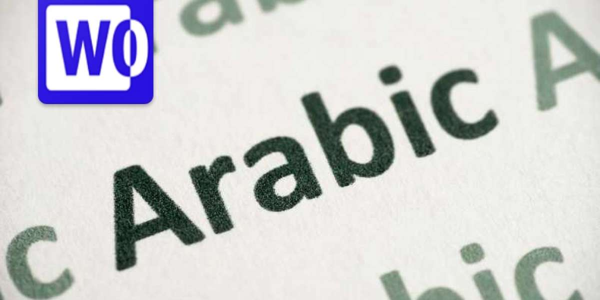 Professional Tips for Arabic Translation Services