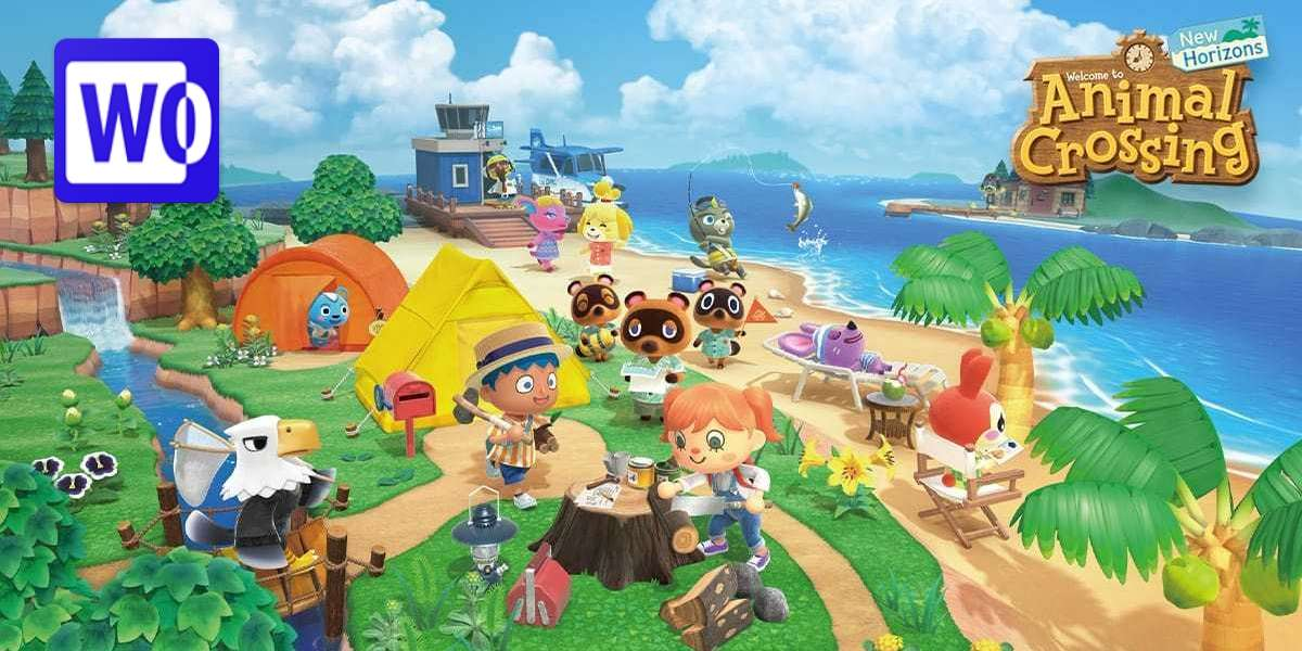 Some ways to build a bridge in Animal Crossing: New Horizons
