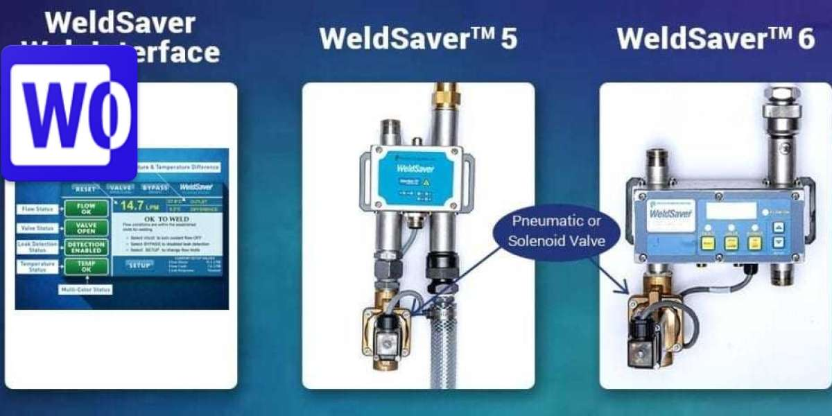 A Complete Guide on a Weldsaver and Its working