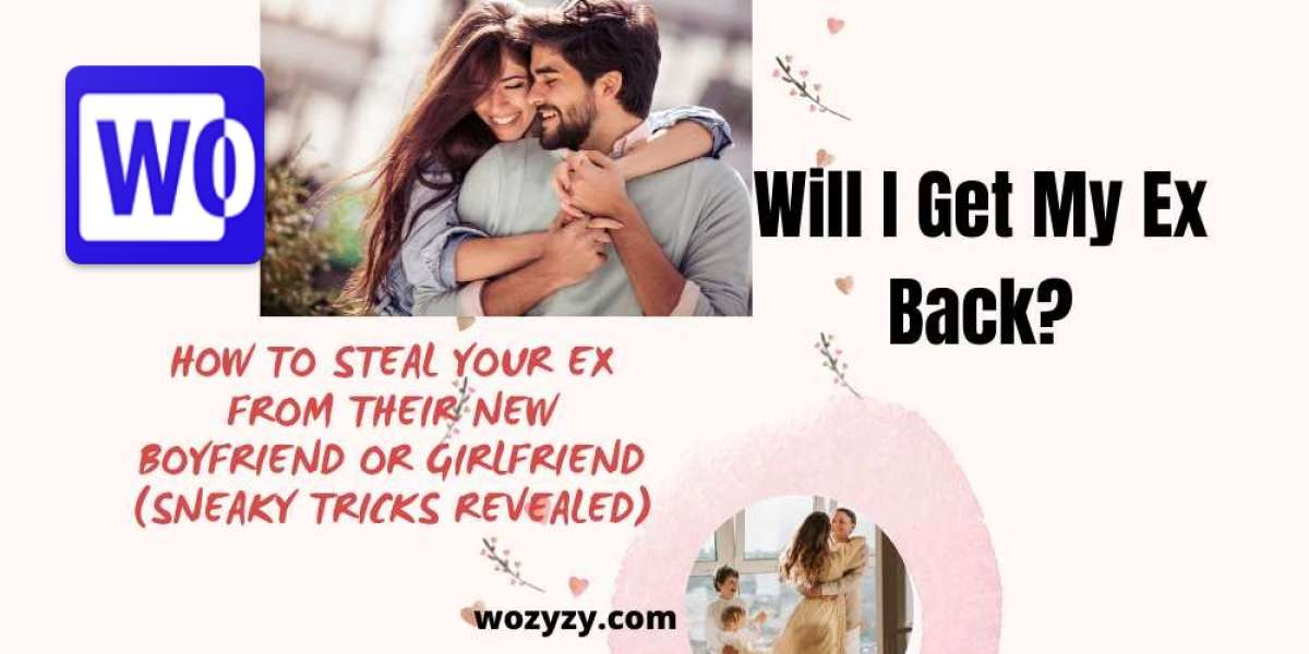 Will i Get My Ex Back? How to Steal Your Ex From Their New Boyfriend or Girlfriend (Sneaky Tricks Revealed)