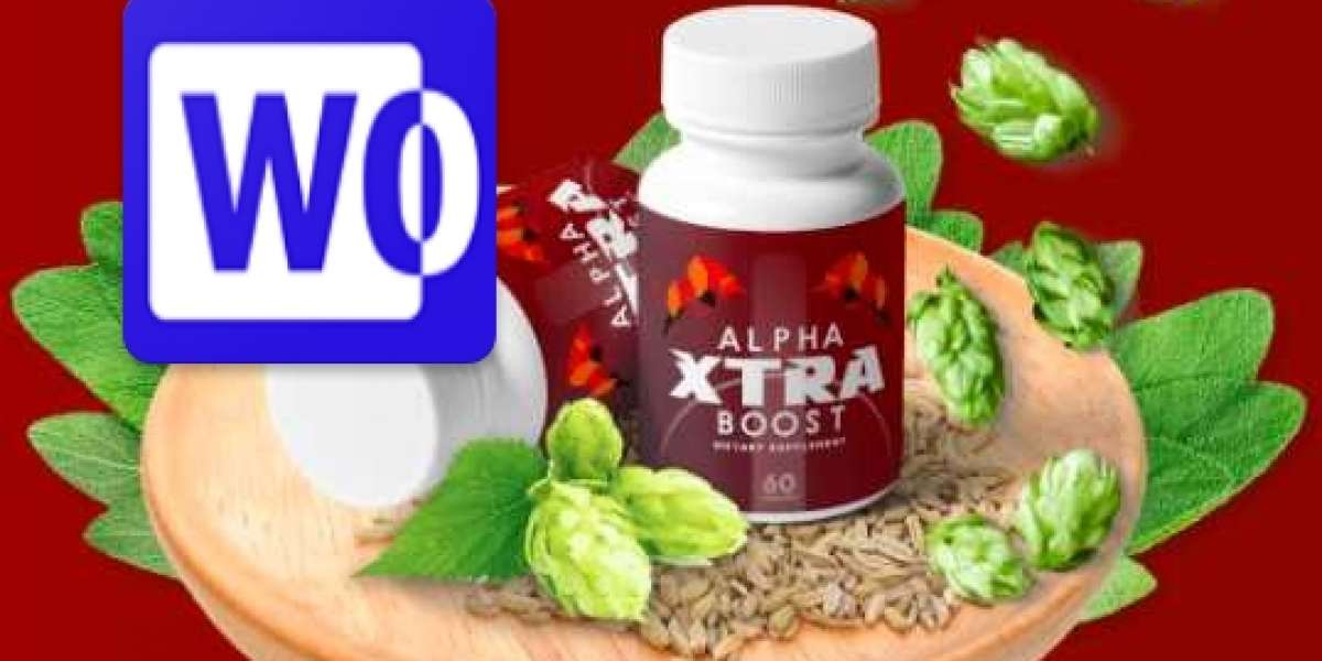 Alpha Xtra Boost Reviews - Can Alpha Xtra Boost Improve Erectile Dysfunction?