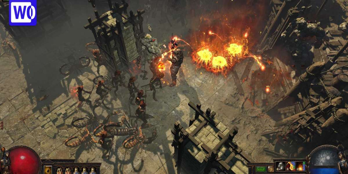 System requirements for Path of Exile as recommended by the developer