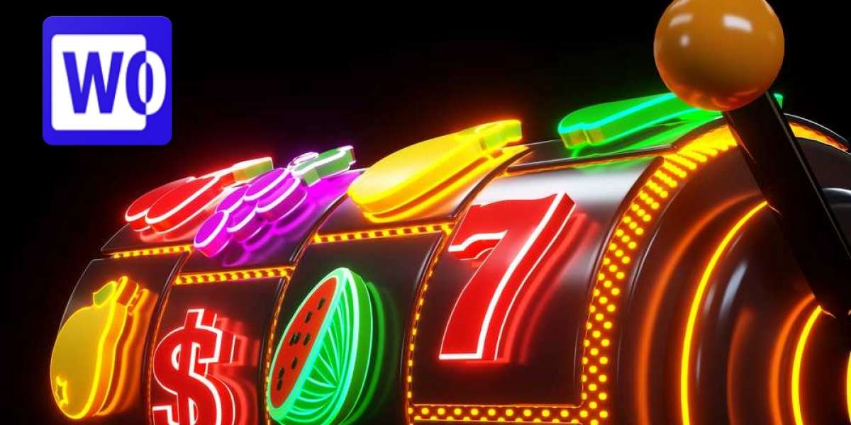 Reel It In: The Best Slot Game Themes For You To Try