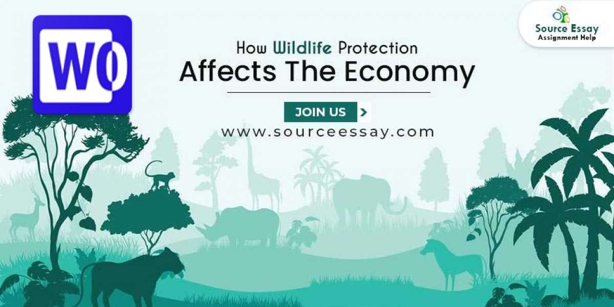 How Wildlife Protection Affects The Economy
