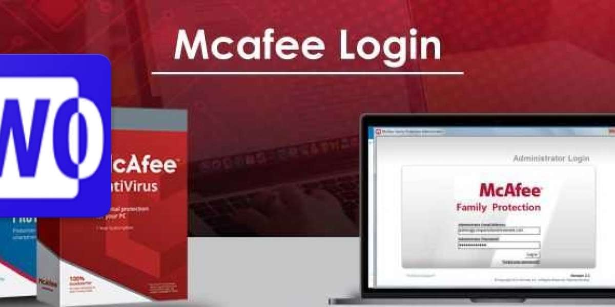 Mcafee.com/Activate : Enter Product Key | Mcafee Activation