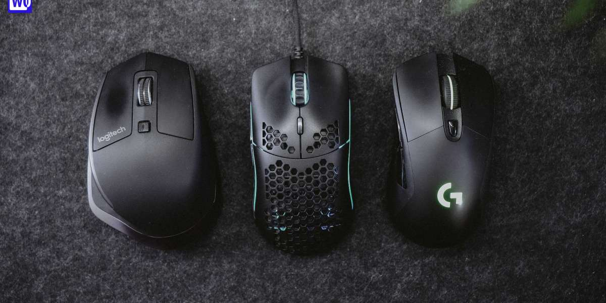 Wired gaming mice: which one is better to buy? Tips and Recommendations