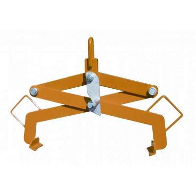 Self Locking Drum Lifter Profile Picture
