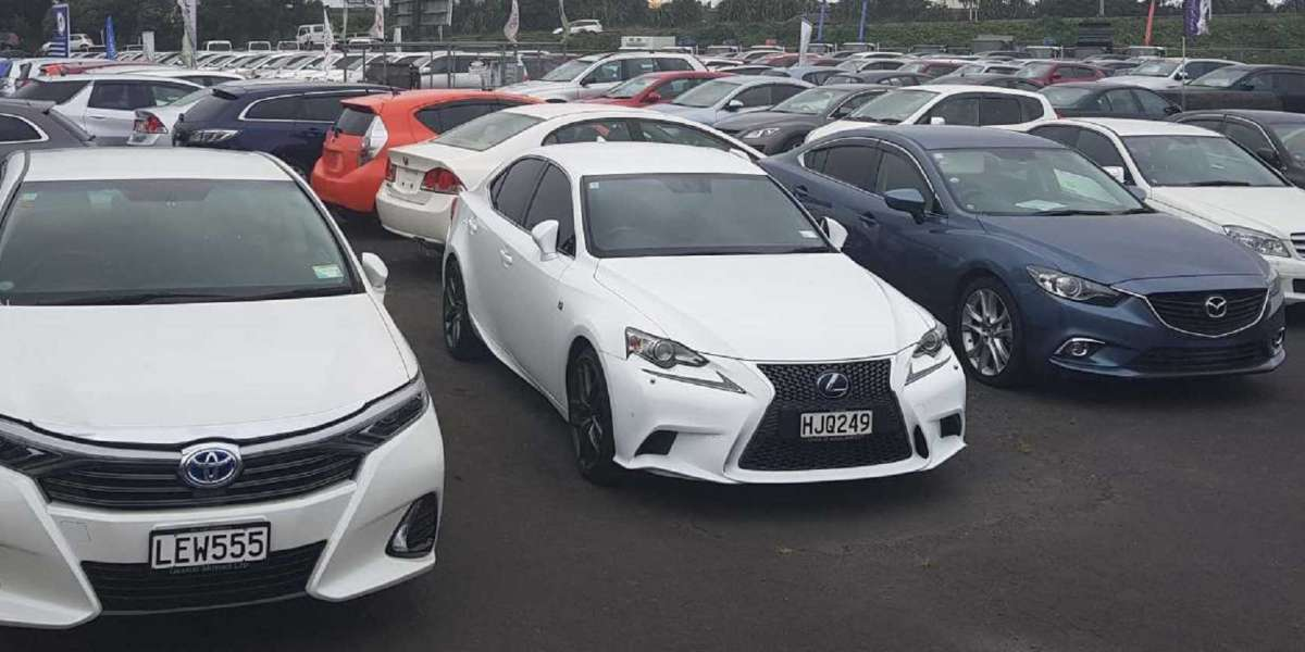 Cars For Sale Christchurch
