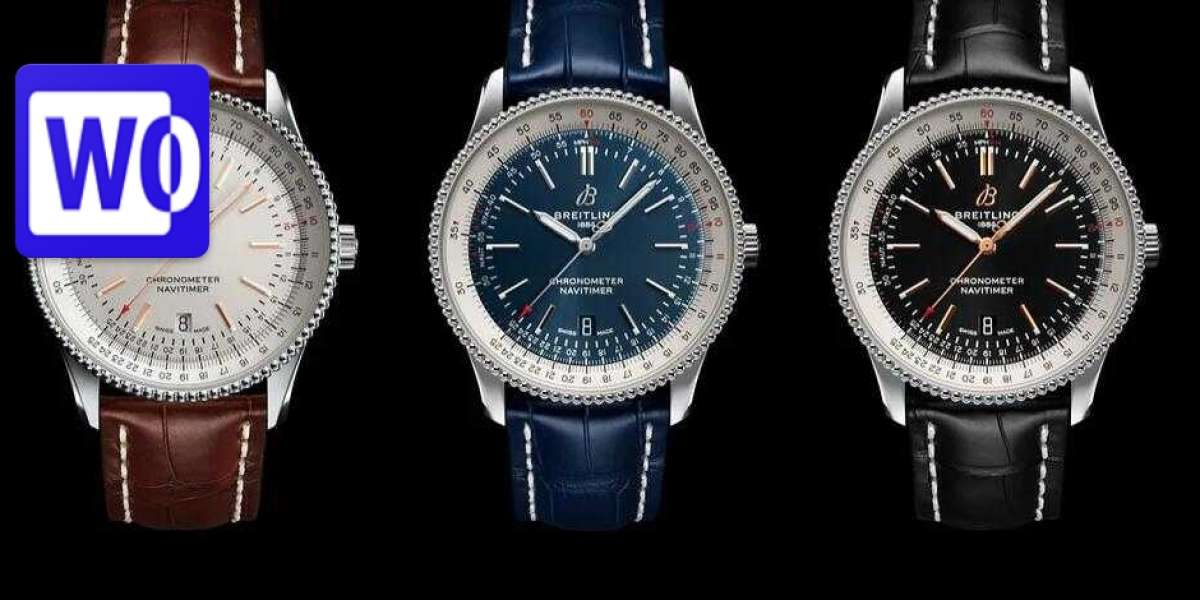Breitling Navitimer Automatic 41